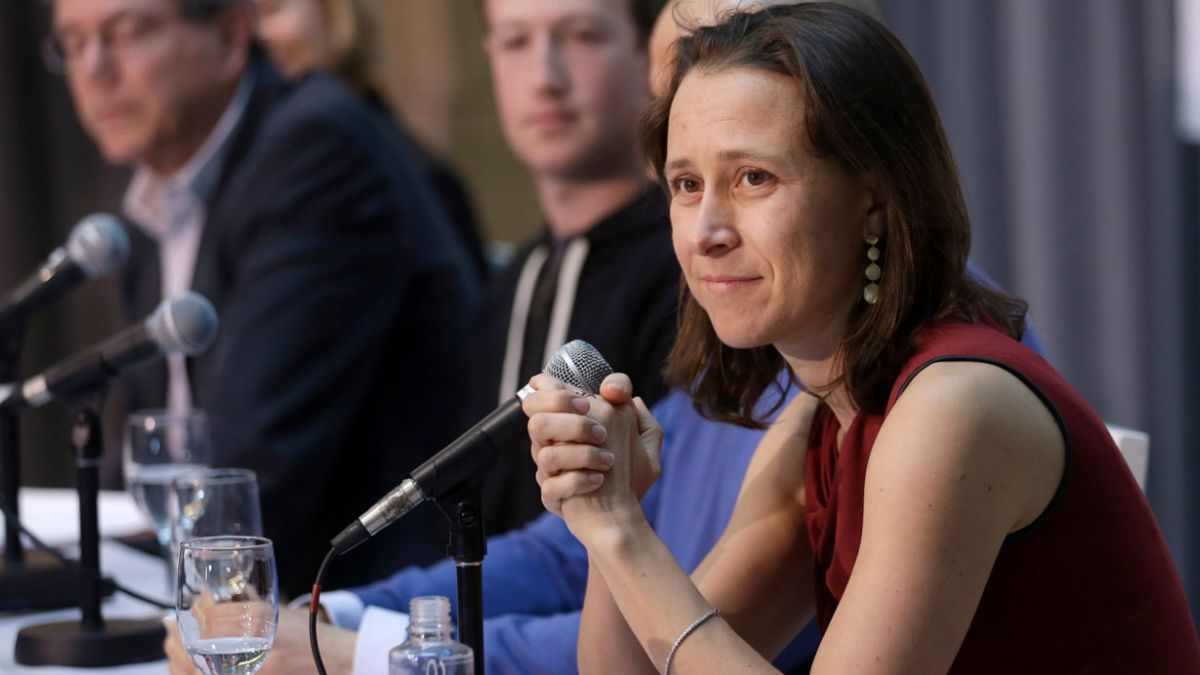 La historia de Anne Wojcicki, la millonaria que gusta de vivir como pobre
