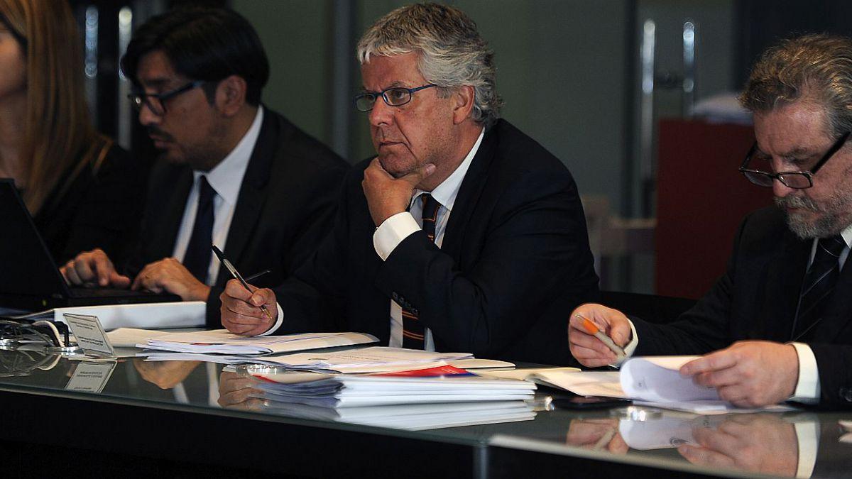 Comisión de Educación aprueba idea de legislar sobre el fin al lucro, copago y selección