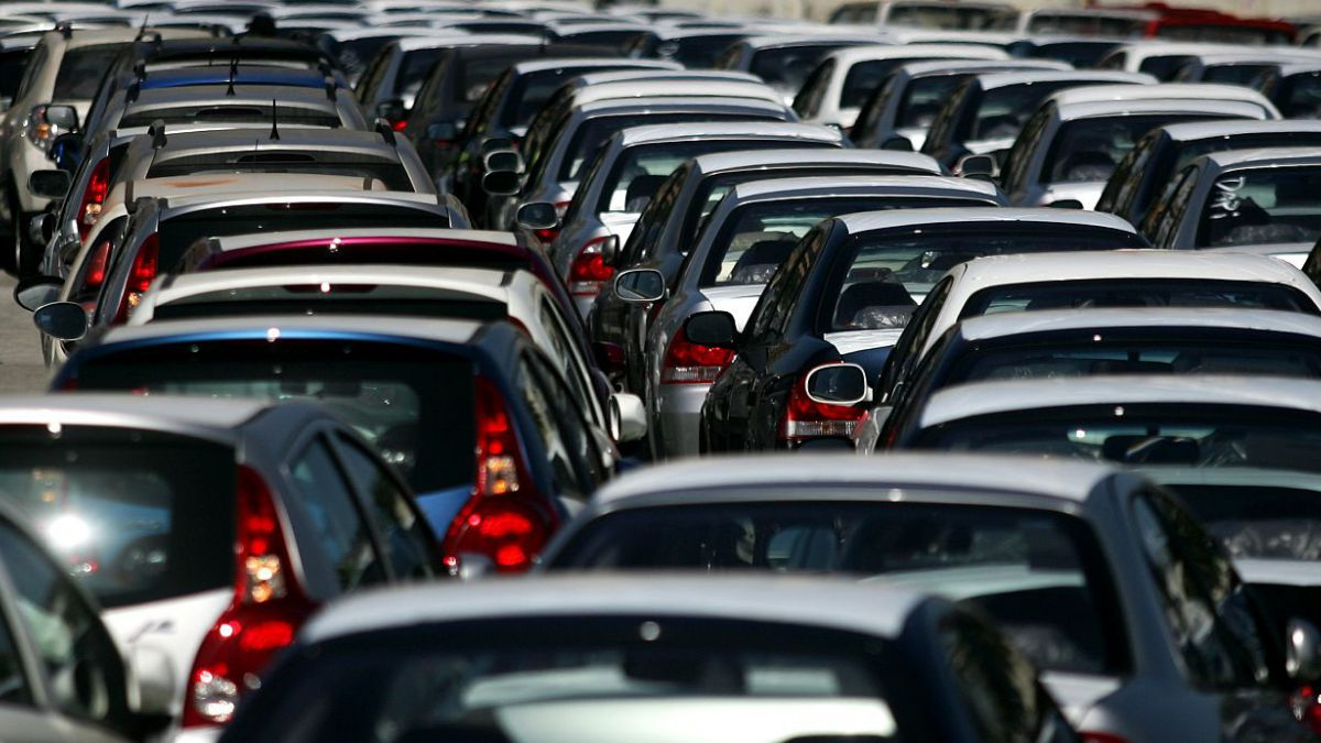 Anac: Ventas de autos nuevos se desploman en noviembre y caen 29%