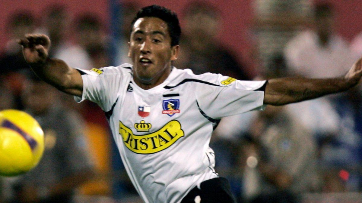 Inter de Porto Alegre quiere a Barrios y complica a Colo Colo