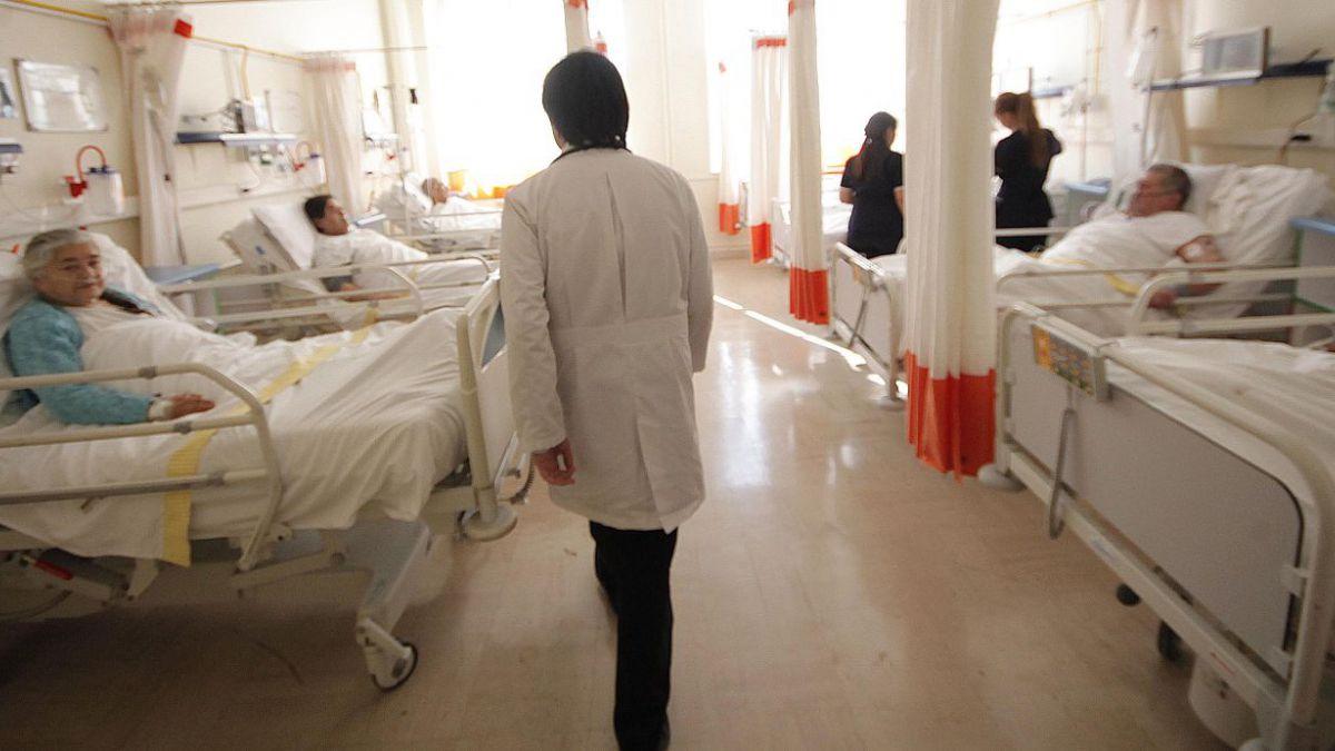 Más del 70% de Médicos Generales de Zona se ha sentido agredido por usuarios