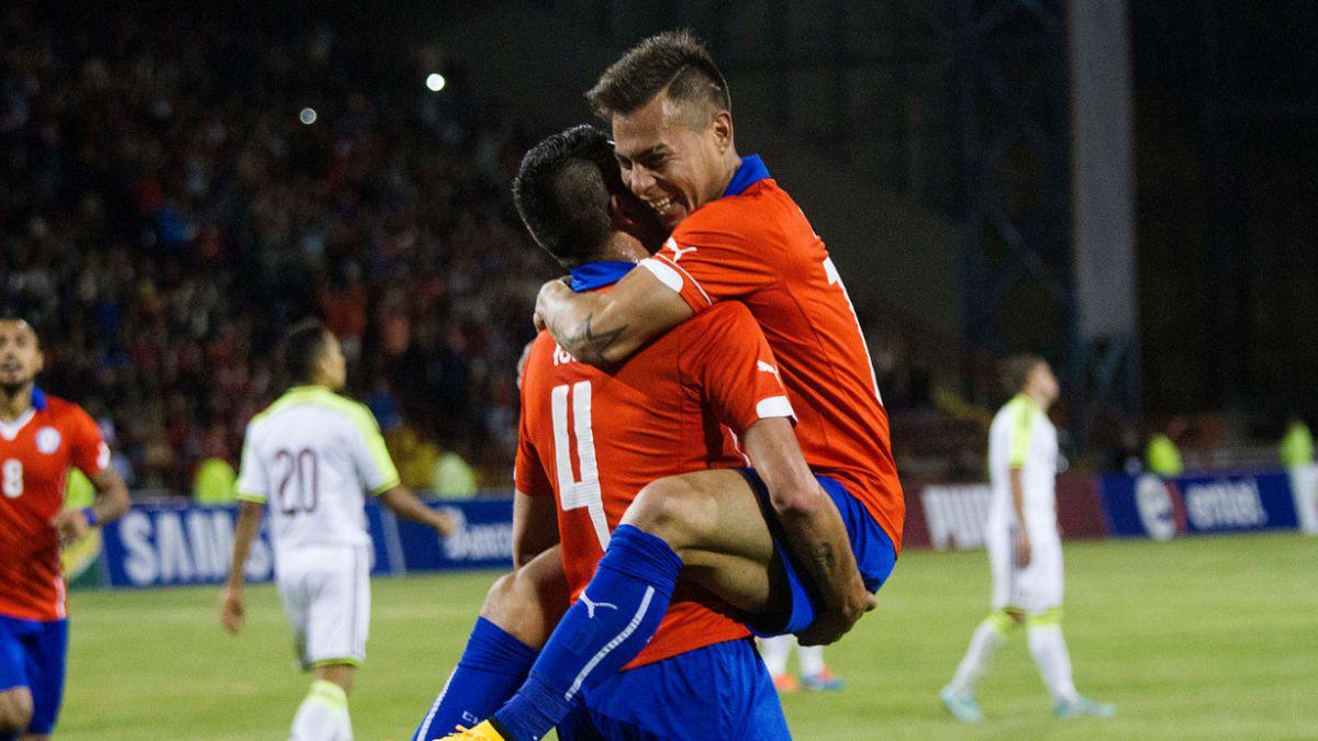 Selección enfrentará a Estados Unidos el próximo 28 de enero