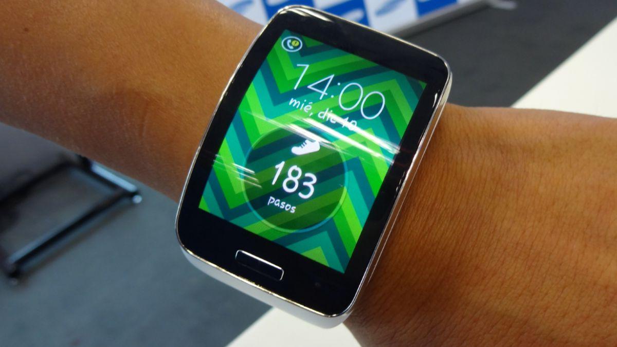 Llega a Chile nuevo reloj inteligente que se conecta solo a internet