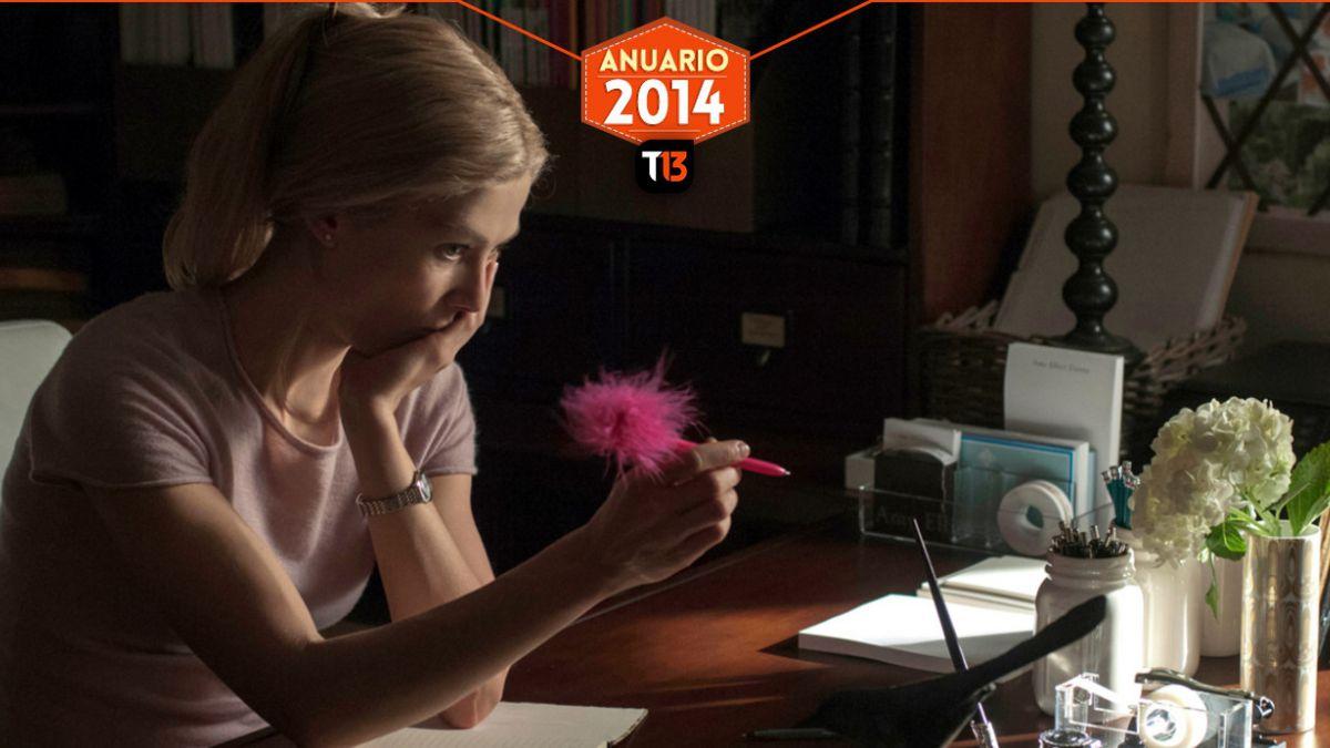 Las 10 mejores películas estrenadas en Chile este 2014