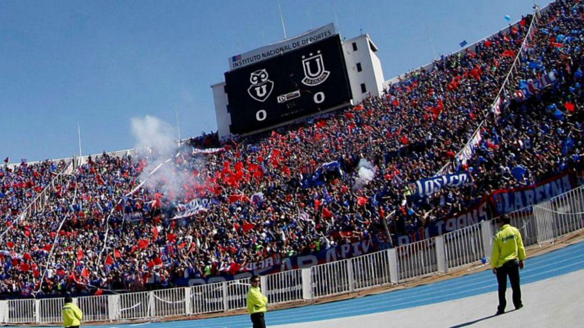 Revelan nuevos detalles sobre el estadio de Universidad de Chile en La Pintana