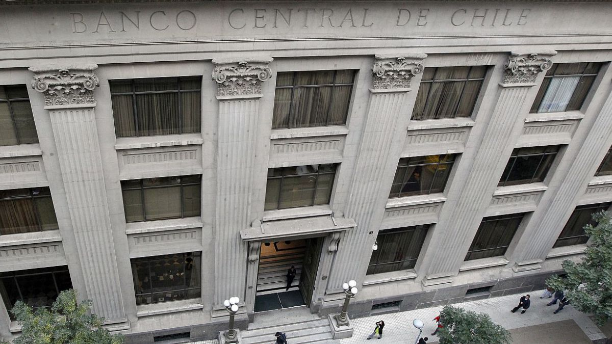 Banco Central mantiene en 2,5% la tasa de interés