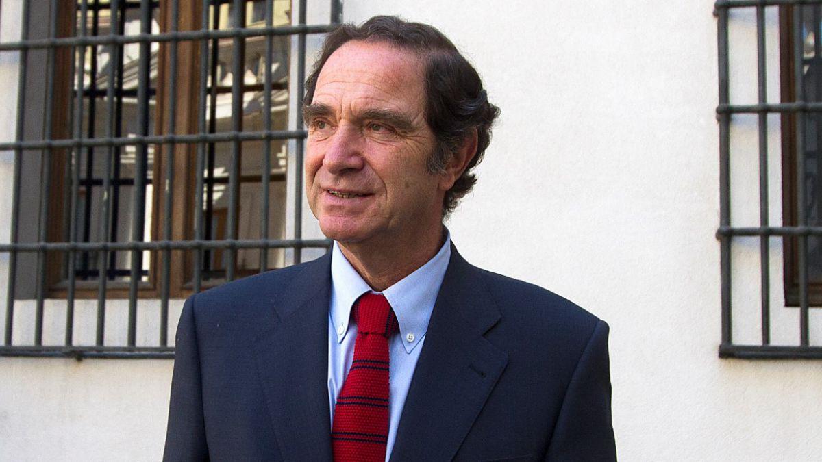 Senador Hernán Larraín (UDI): La centro derecha está en un estado de crisis real