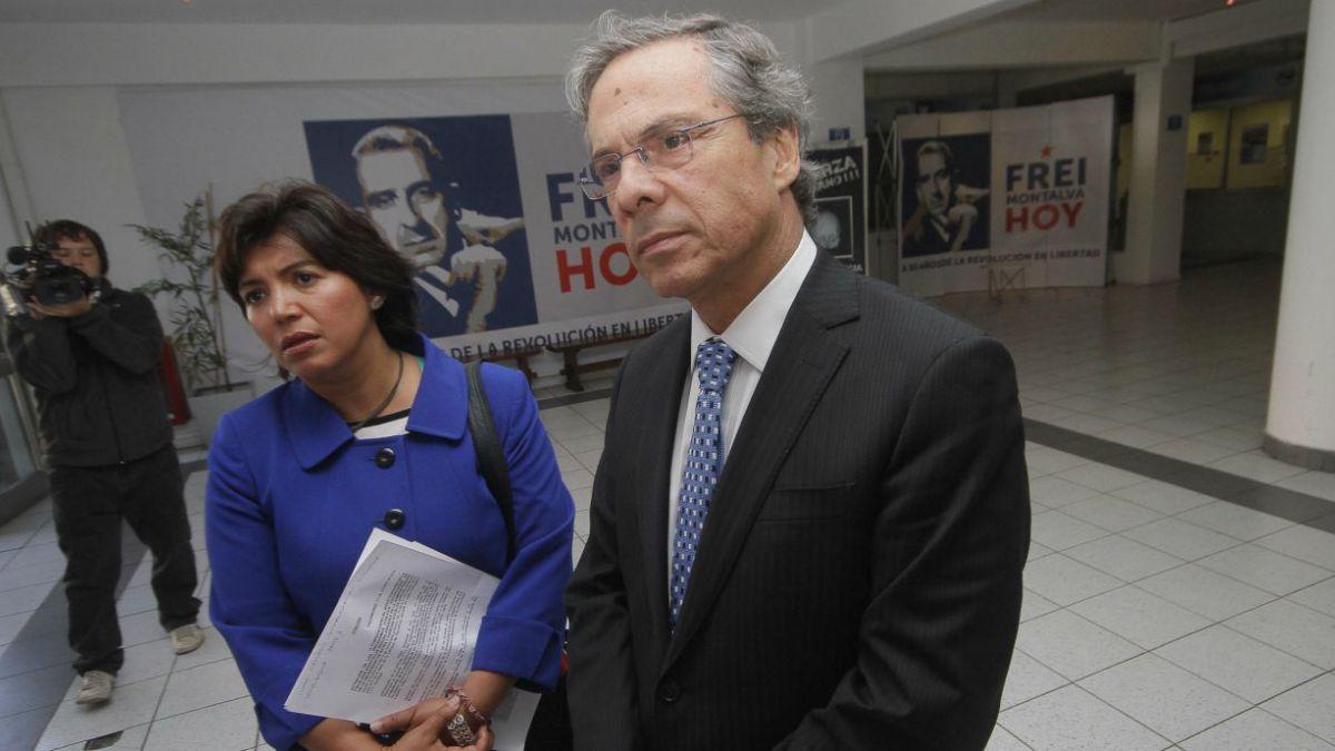 Aldo Cornejo dice que partidos sabían de homenaje a Pinochet y no lo objetaron