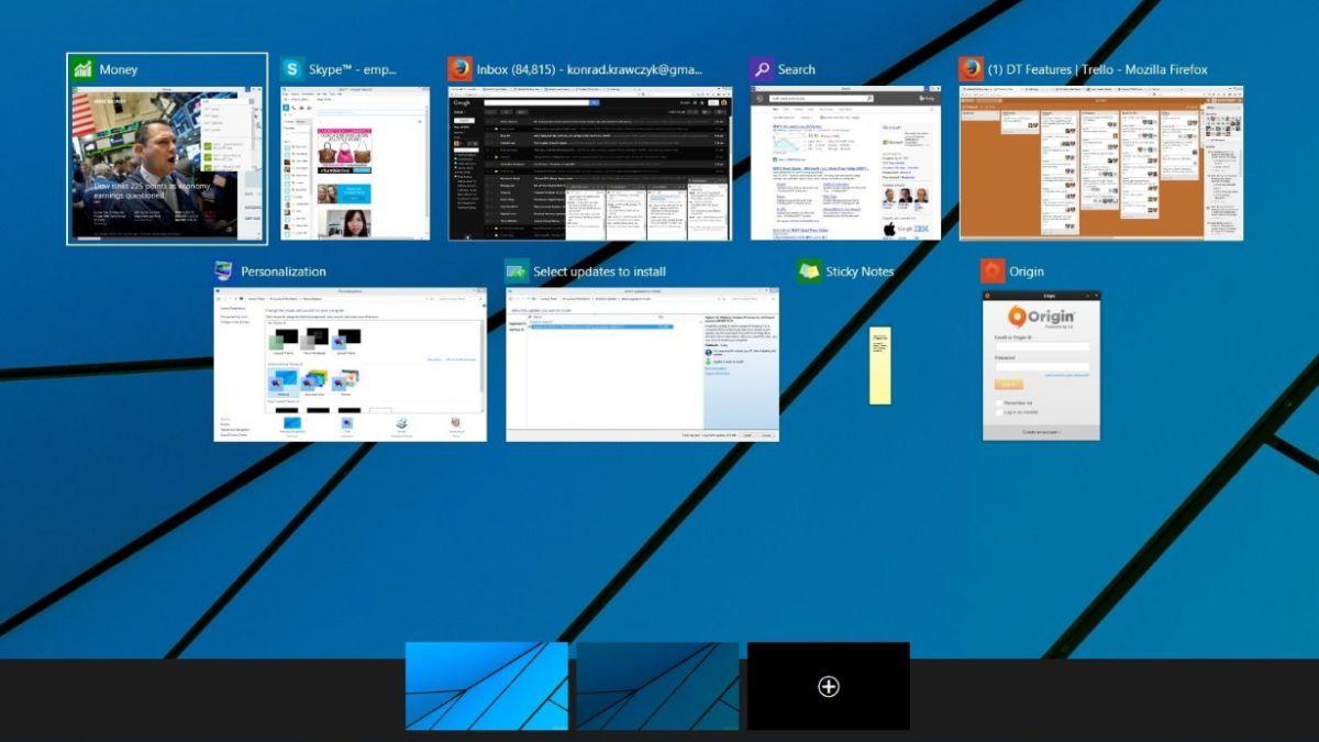 ¿Qué sabemos del nuevo Windows 10?