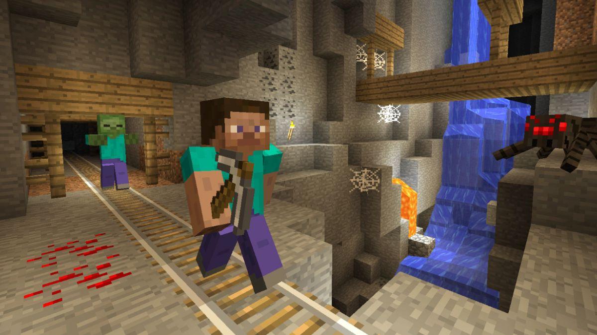 Minecraft llegó a 1,4 millones de jugadores al mismo tiempo