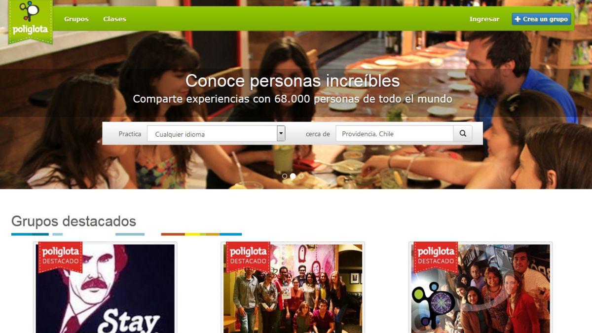 Cómo aprender y practicar otros idiomas en Chile