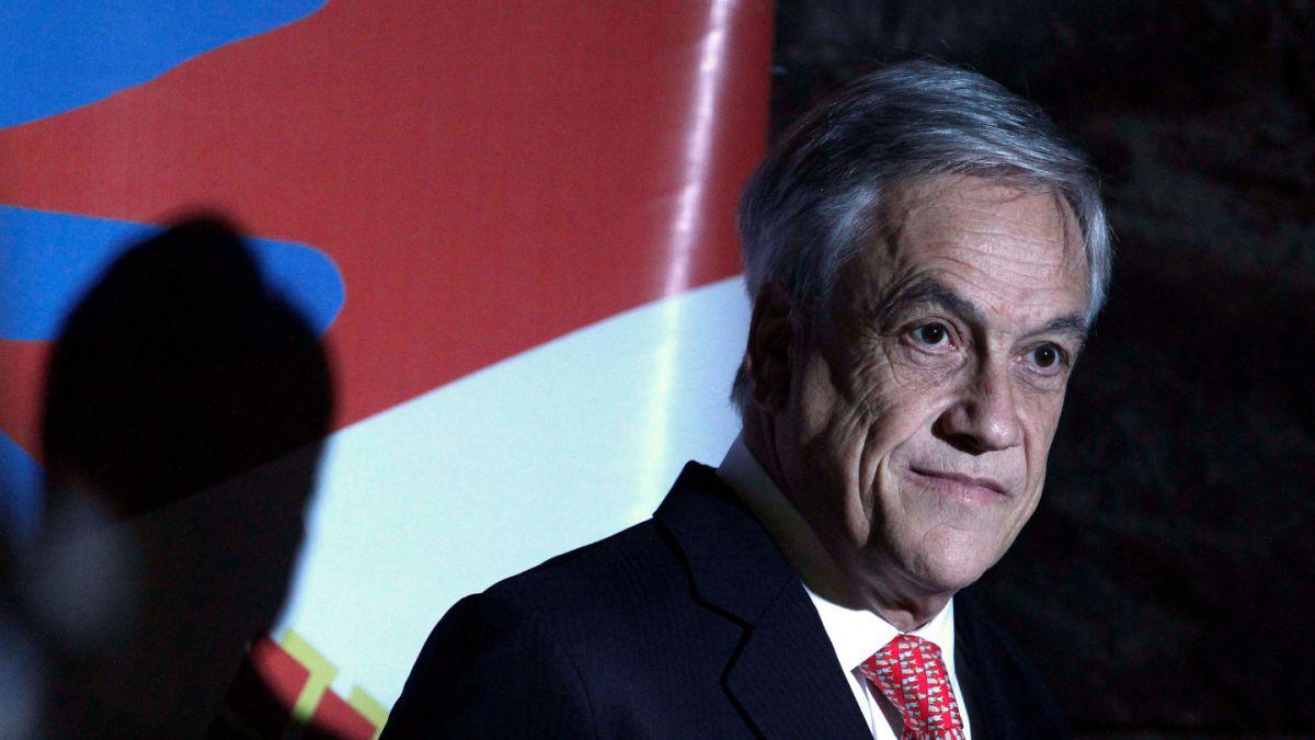 """Piñera llama a la Alianza a """"no pensar solamente en el pasado"""""""