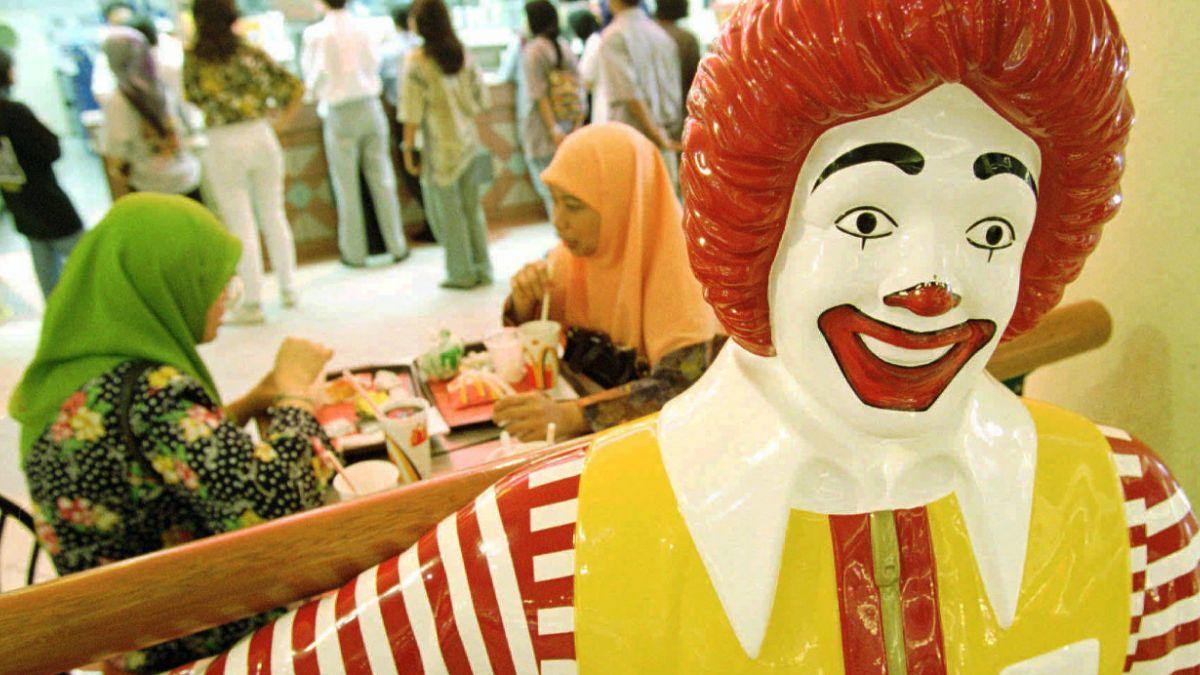 Preparan película sobre el origen de McDonalds