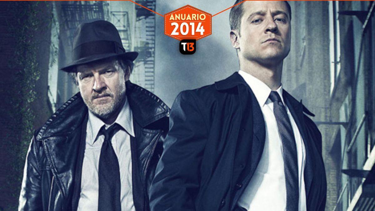 Las 10 series más decepcionantes del 2014
