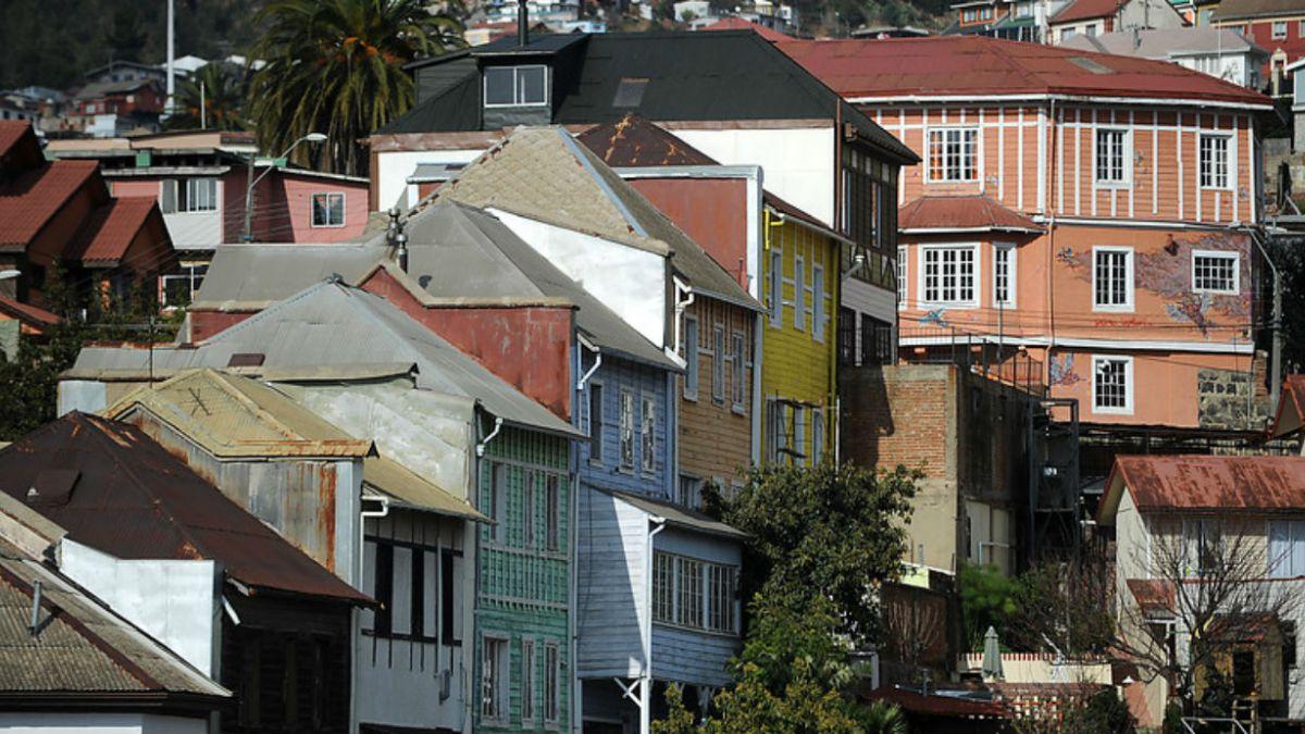 Esta noche comienza corte de agua de 26 horas en Valparaíso