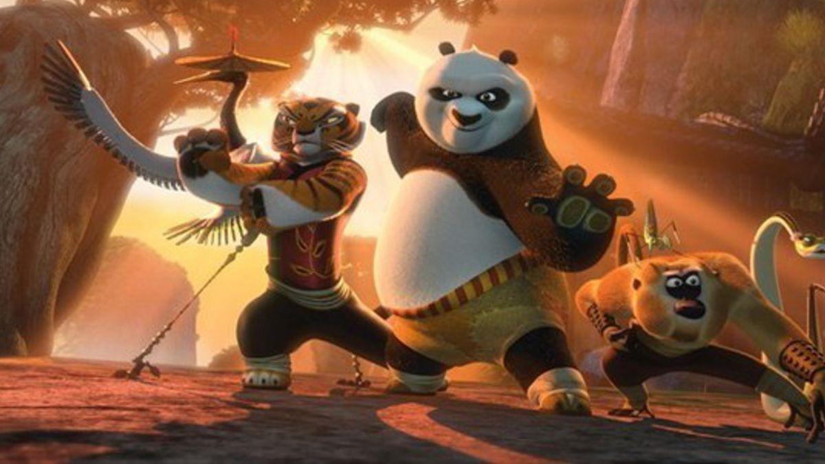 """Star Wars y Marvel provocan retraso del estreno de """"Kung Fu Panda 3"""""""