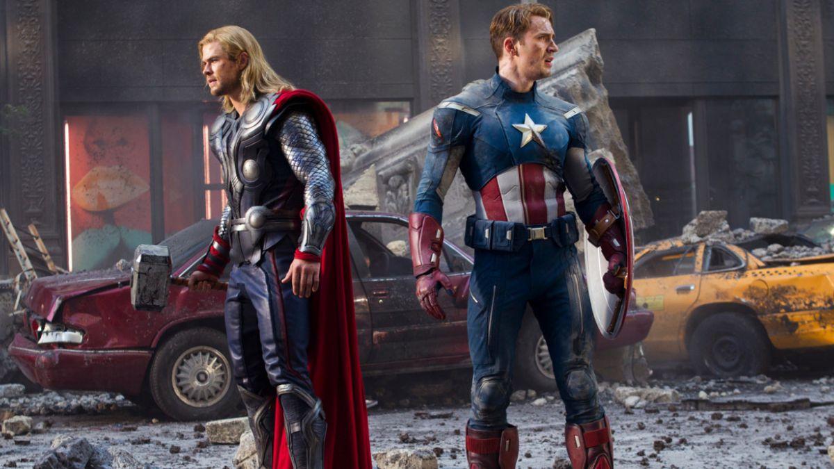 """Afirman que """"Los Vengadores: La era de Ultrón"""" es lo más grande que ha hecho Marvel"""