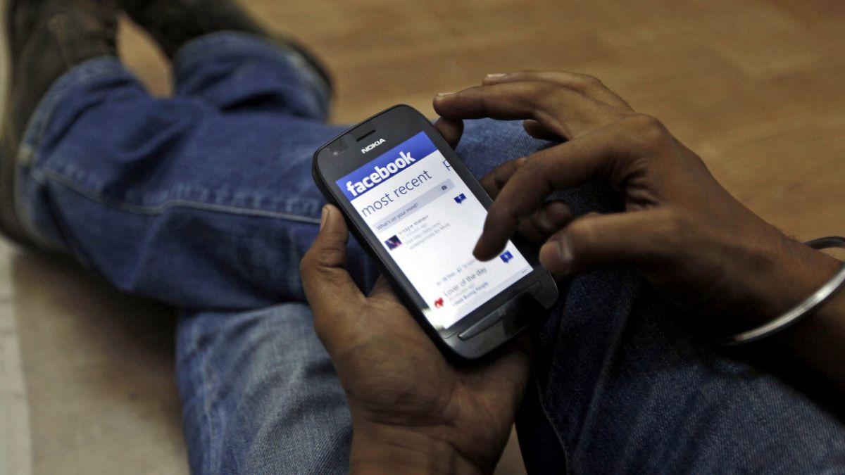 Facebook tuvo 1.390 millones de usuarios activos en diciembre