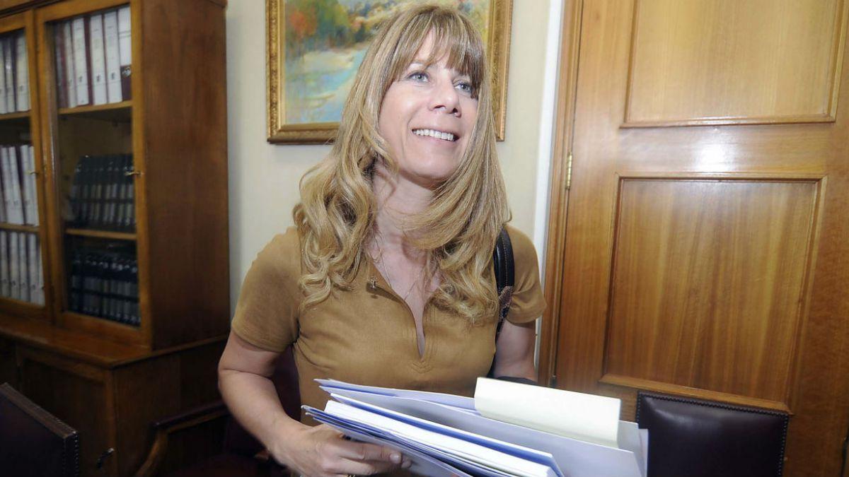 Hackean correo de ministra Ximena Rincón para pedir dinero