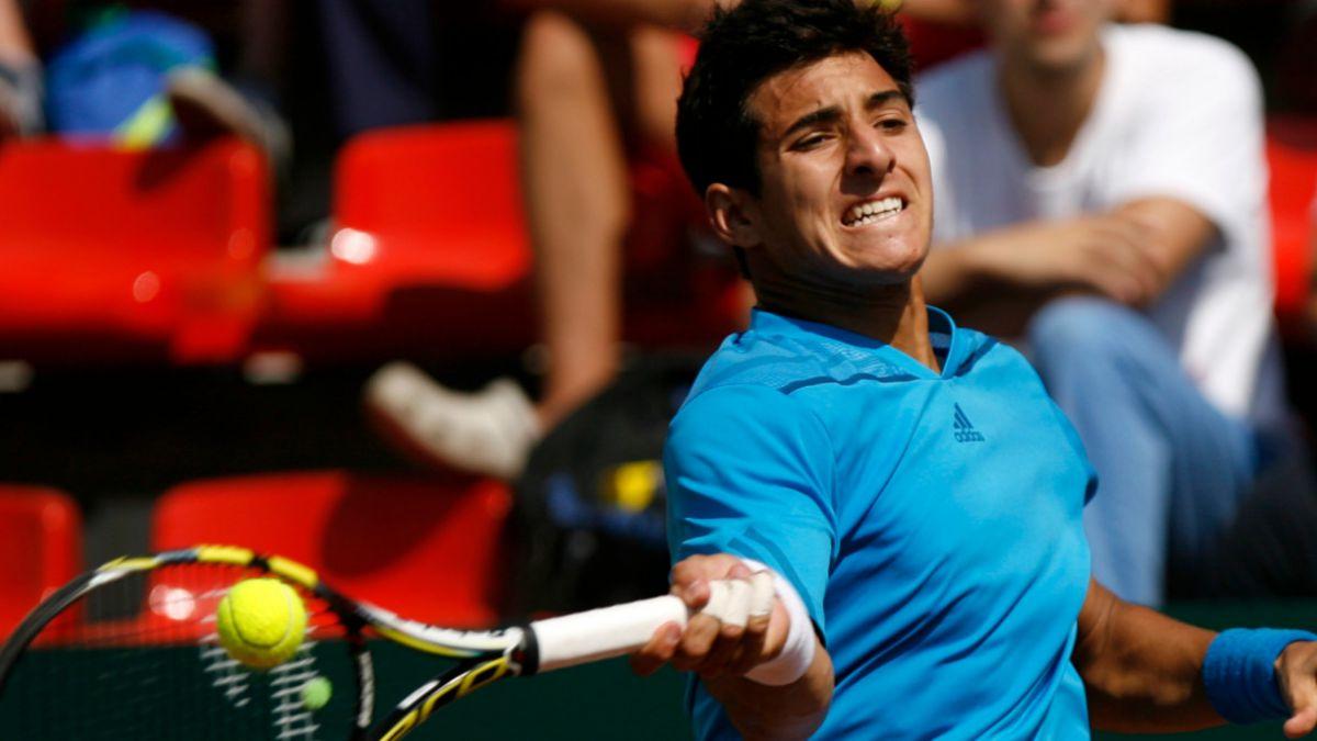 Tenis: Christian Garín se quedó con el título del Futuro 20 de Argentina