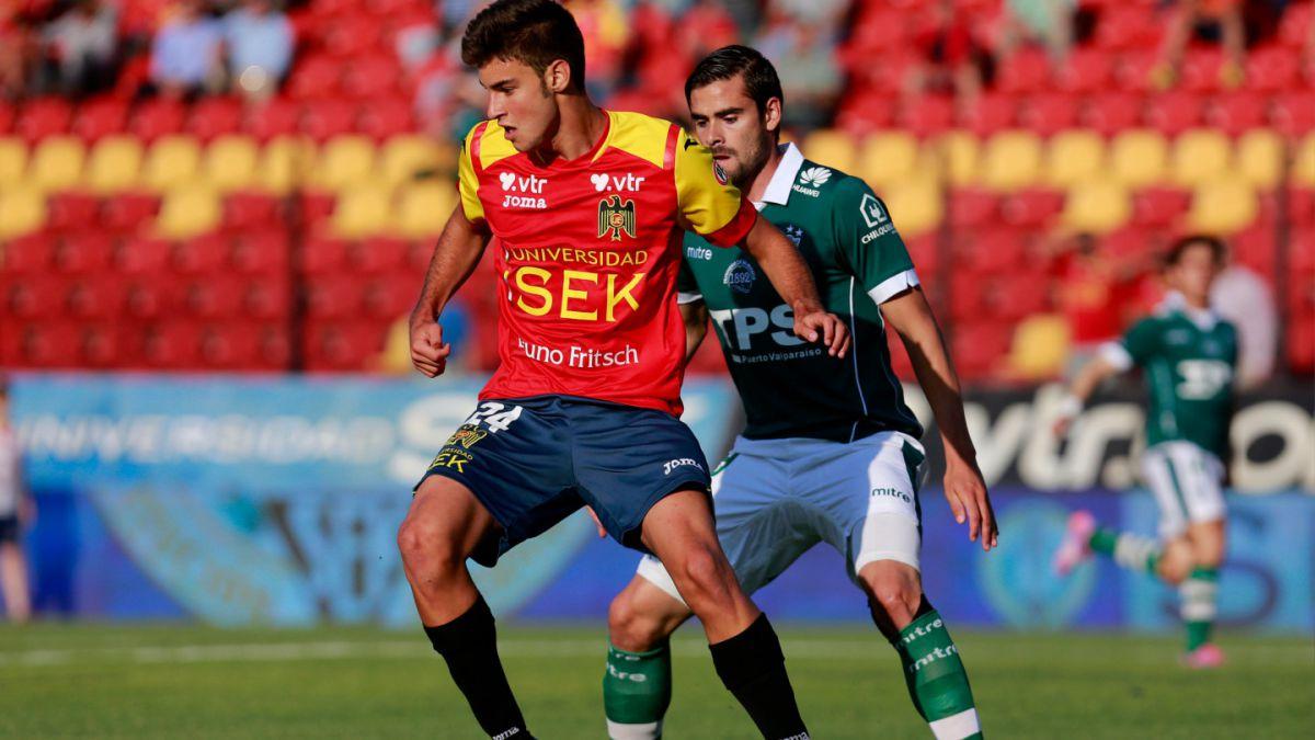 Liguilla: S. Wanderers y Palestino con la primera opción de llegar a la final