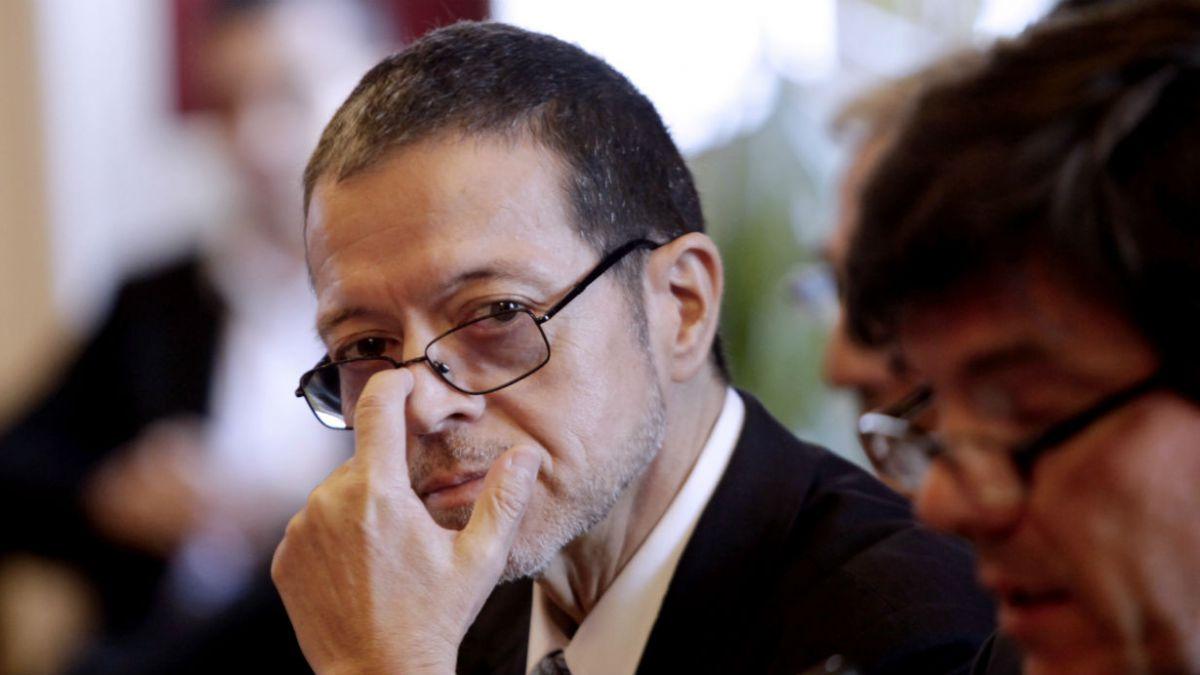 Rodrigo Azócar: Los cambios del Metro van a ser perceptibles en marzo