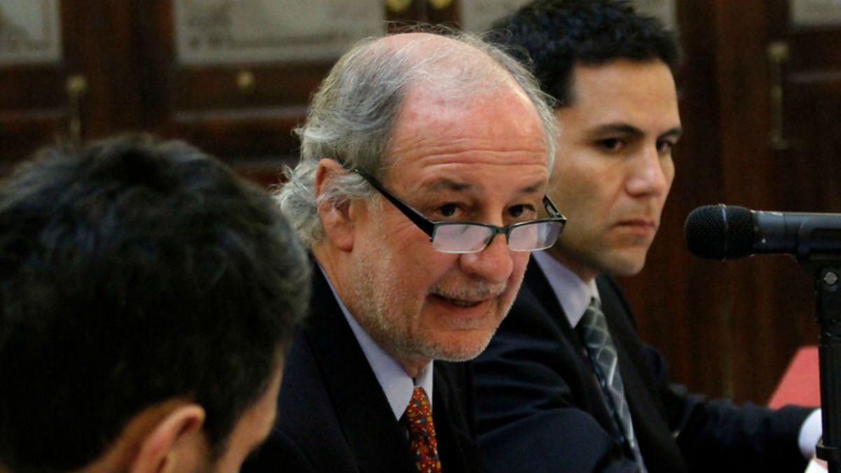 Luis Larraín: La reforma educacional le hará un daño permanente a la izquierda