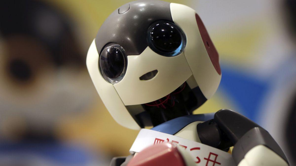 Los 8 trabajos en que los robots nos reemplazarán el 2015