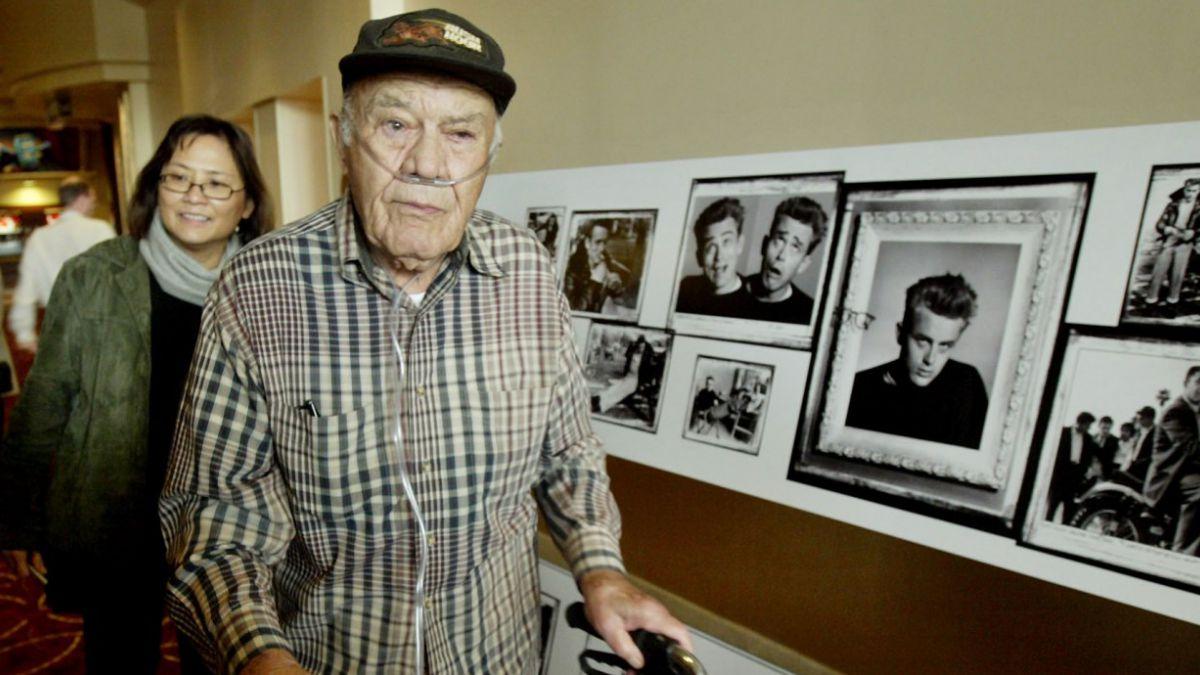 Muere Phil Stern, el fotógrafo de las estrellas de Hollywood
