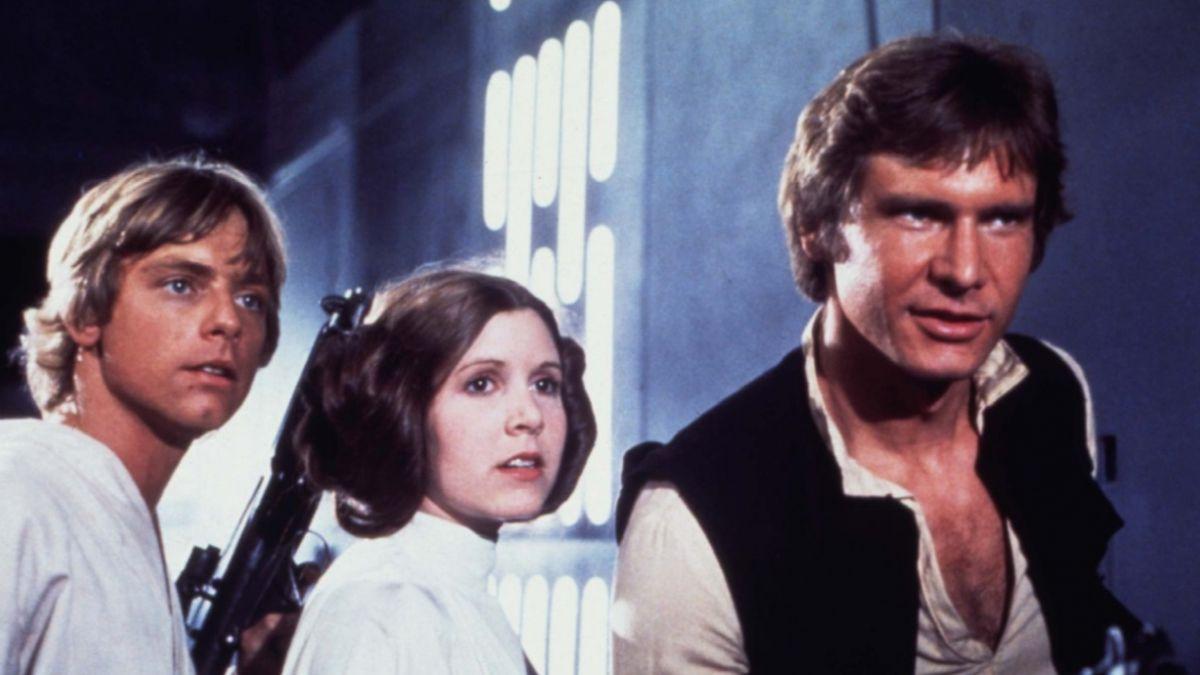 Esta es la razón por la que Mark Hamill no estuvo en trailer de Star Wars VII