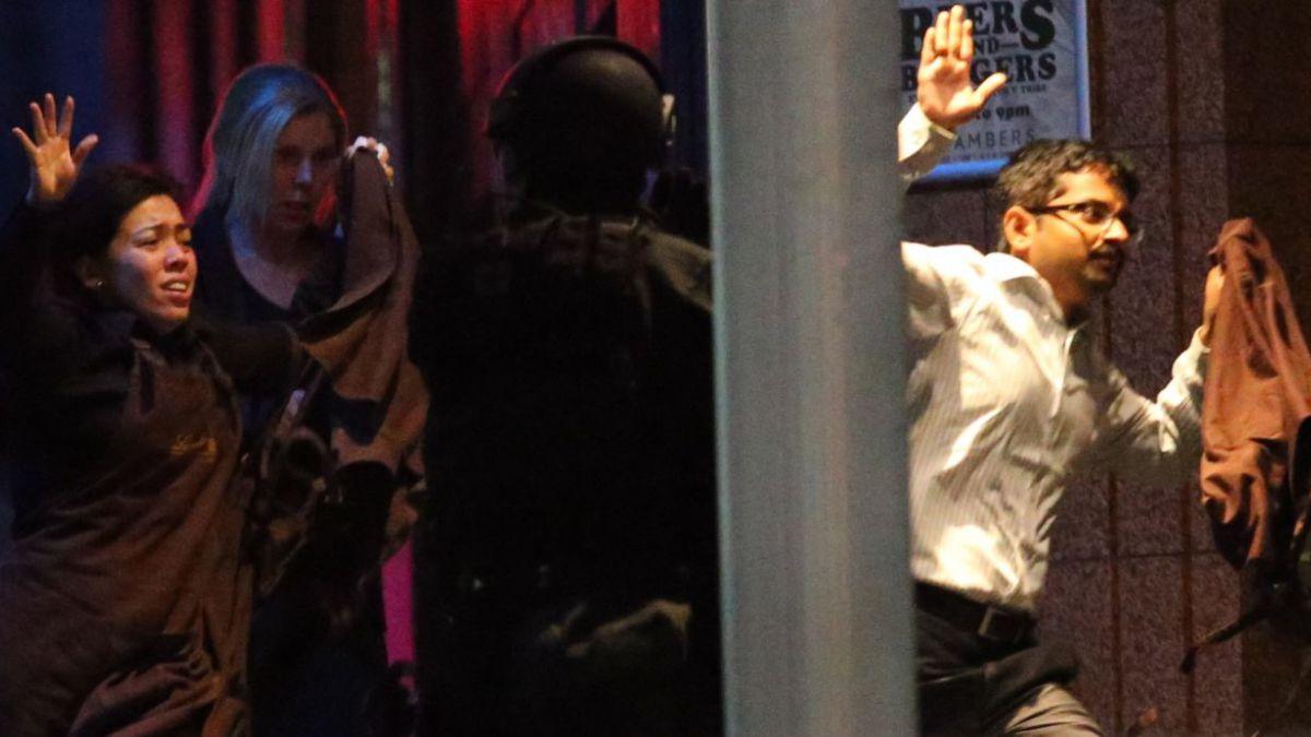 Policía australiana confirma la muerte del secuestrador tras enfrentamiento