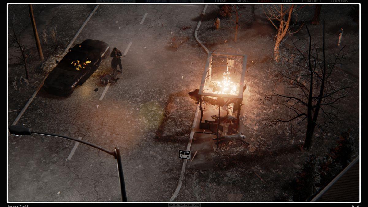 Polémico videojuego fue retirado de tienda virtual