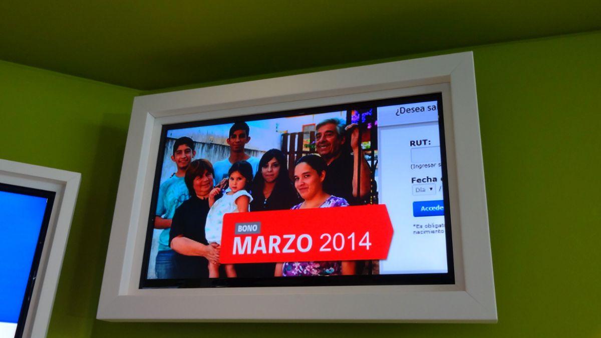 Bono marzo y selfies lideraron búsquedas de los chilenos en Google en 2014
