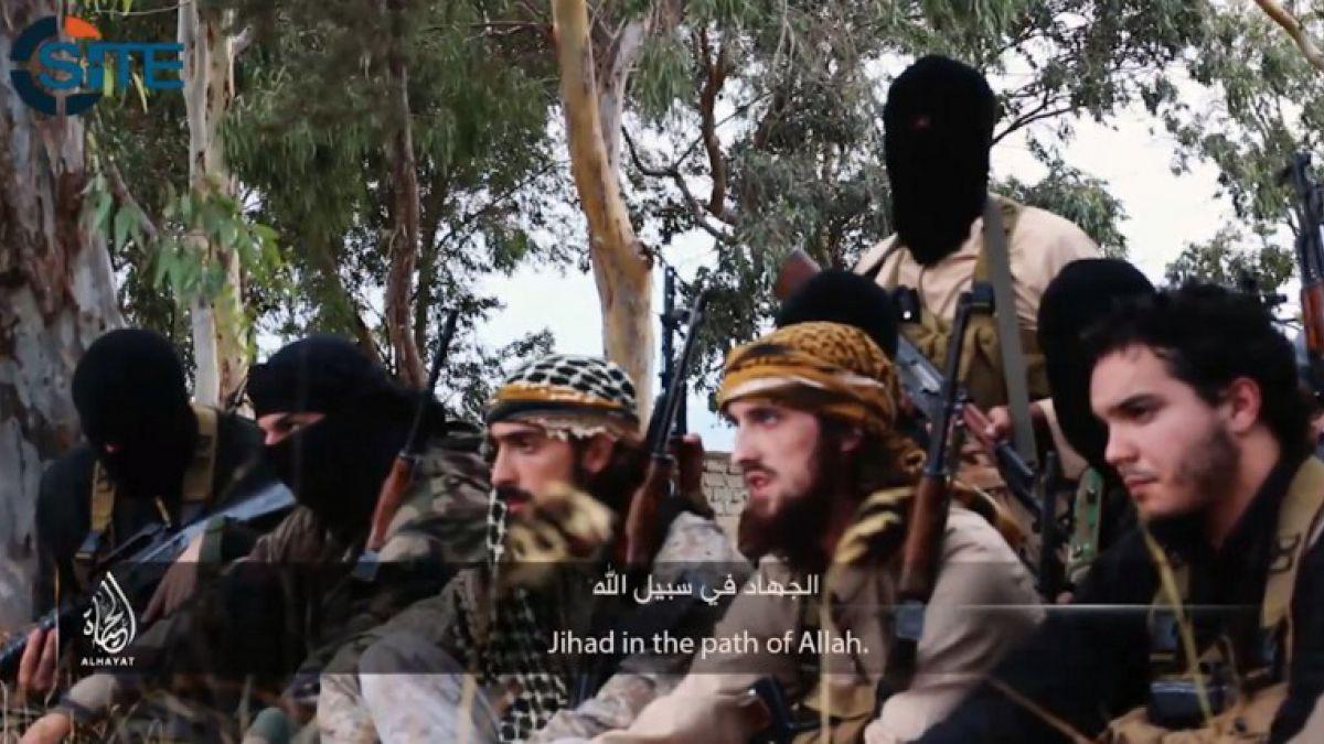 Cómo realiza su reclutamiento el Estado Islámico