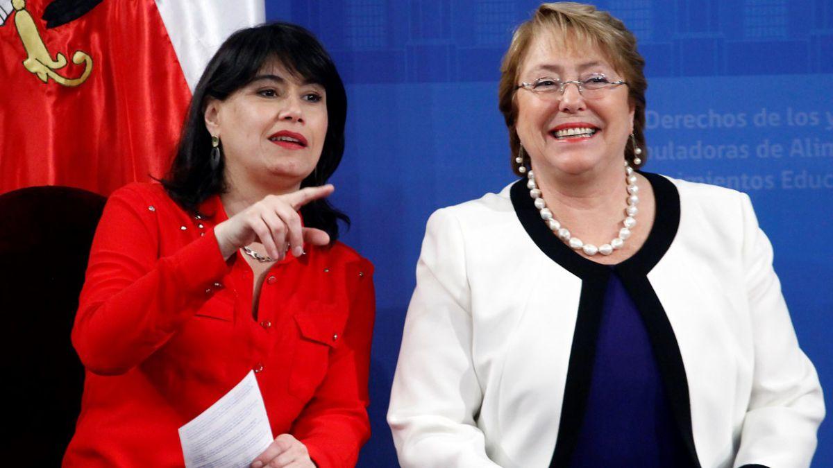 Ministra del Trabajo pide no desinformar antes de presentar la Reforma Laboral