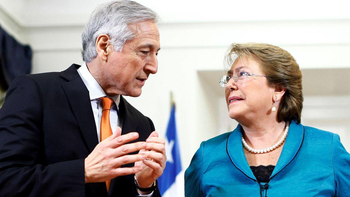 Controversia por recaudación de fondos en el extranjero para campaña de Bachelet