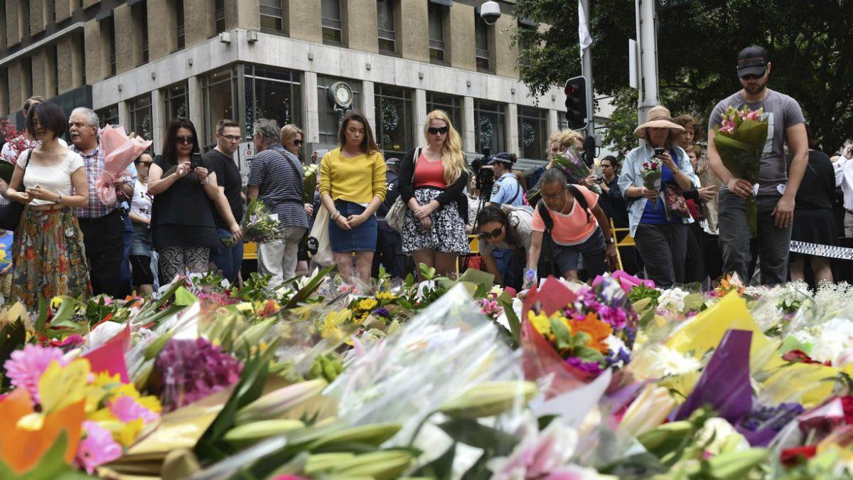 La heroína que murió por salvar la vida de su compañera en Sidney