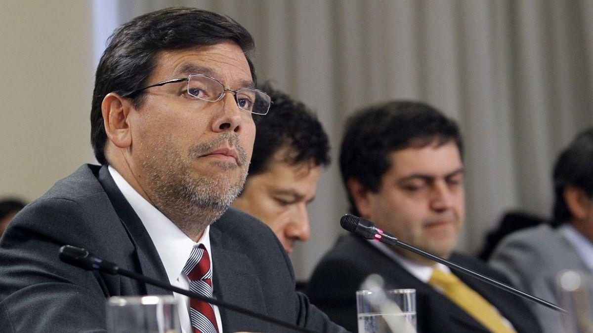 Ministro Arenas y reforma tributaria: Medidas aprobadas hoy permiten recaudar 1,4 puntos del PIB