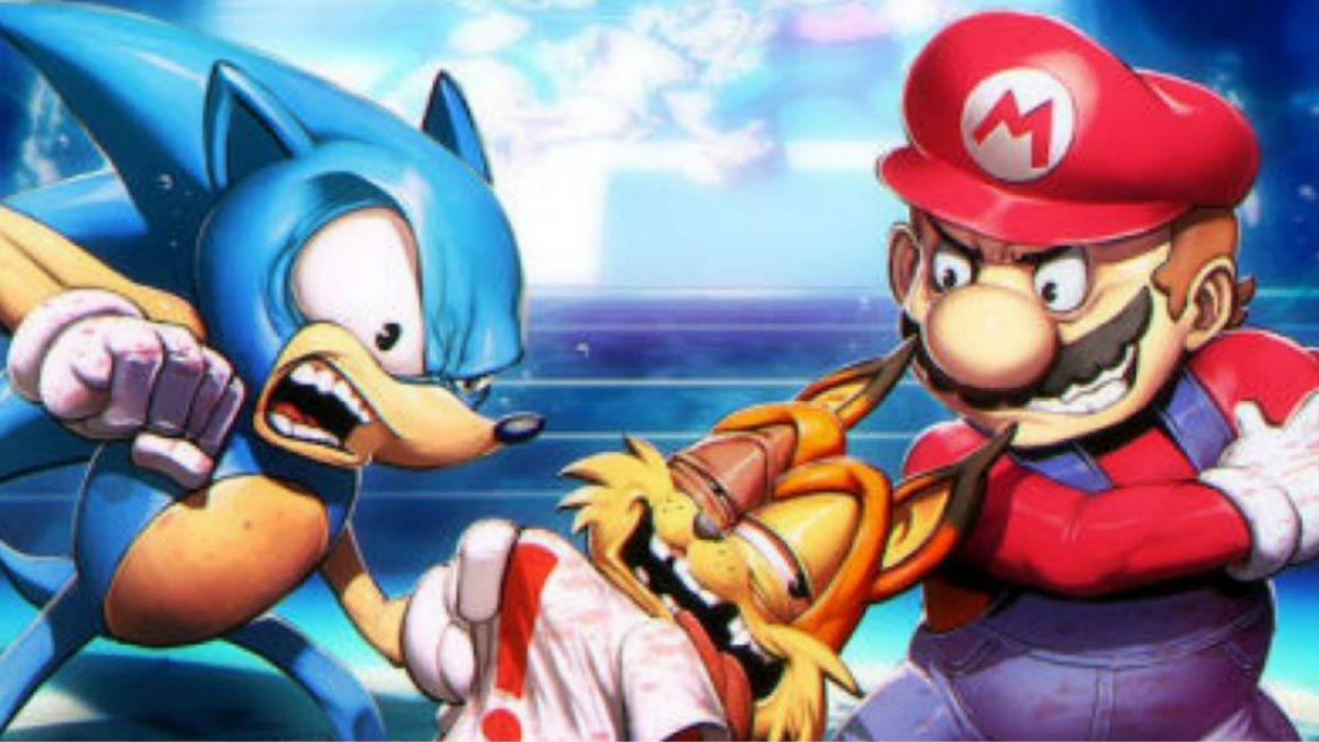 Chileno es nombrado en una de las páginas más importantes de videojuegos