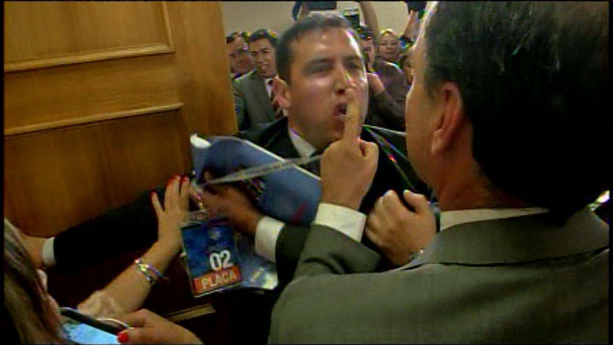 Cámara de Diputados anuncia acciones legales contra pastor Javier Soto