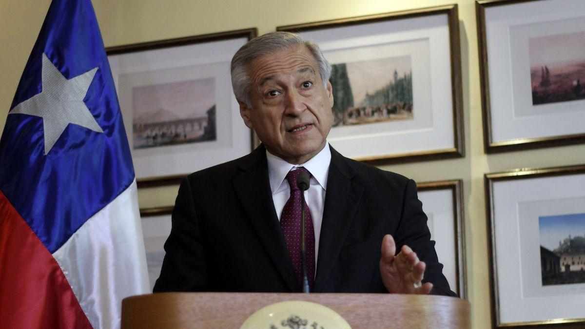 Gobierno rechaza declaración de cumbre del ALBA por demanda boliviana