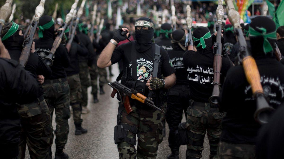 Tribunal de la UE ordena retirar a Hamas de lista de organizaciones terroristas