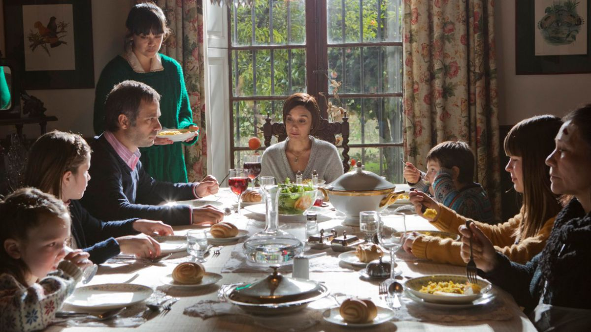 La Visita, la película chilena que aborda el tema de la transexualidad