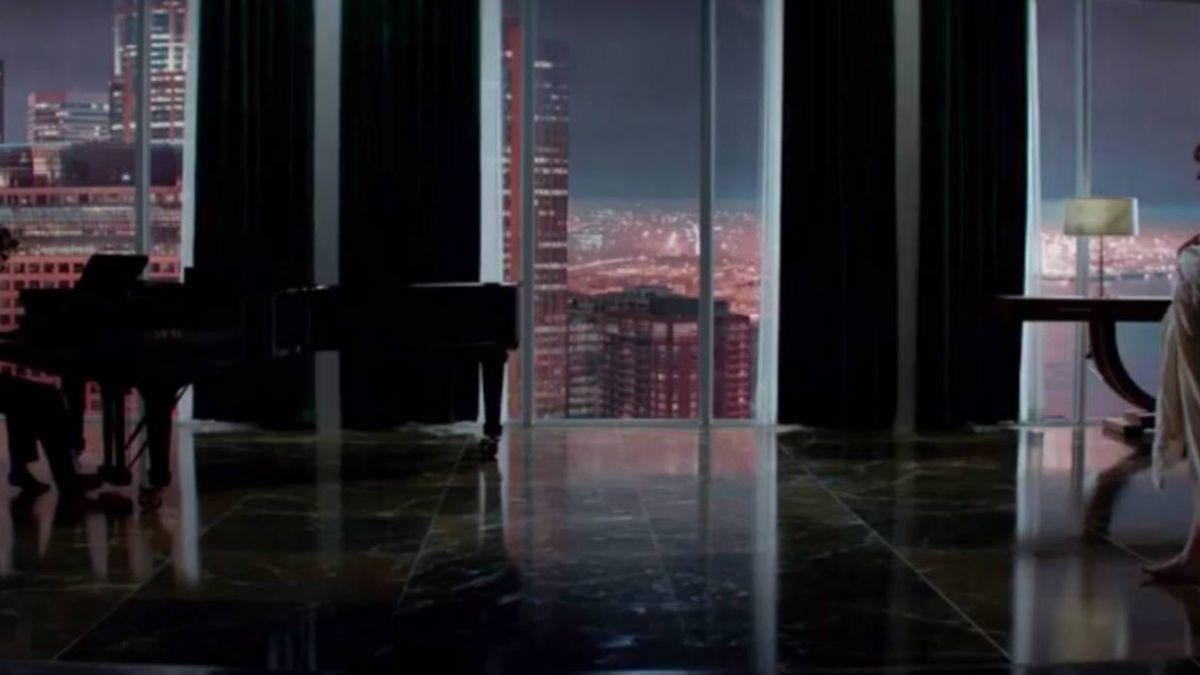 50 Sombras de Grey: Jamie Dornan revela cómo se preparó para el rol