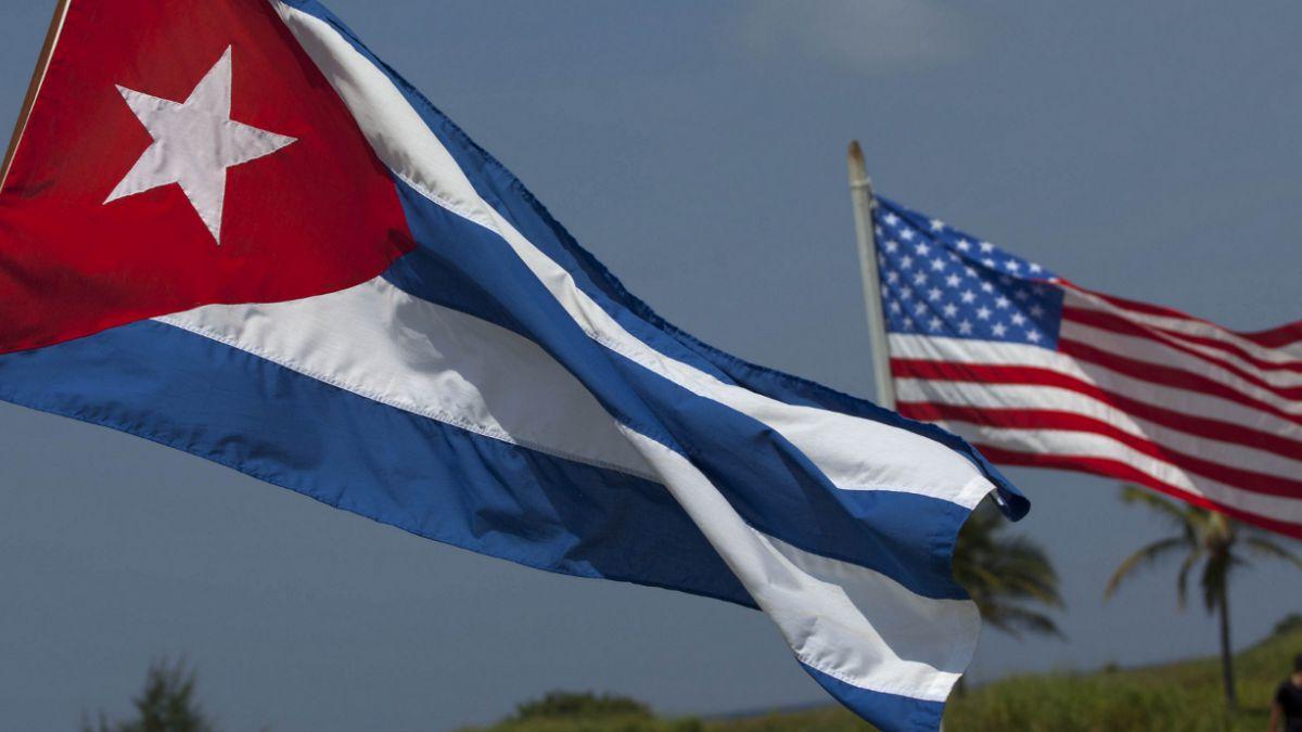 Obama y Raúl Castro hacen historia e inician normalización de relaciones