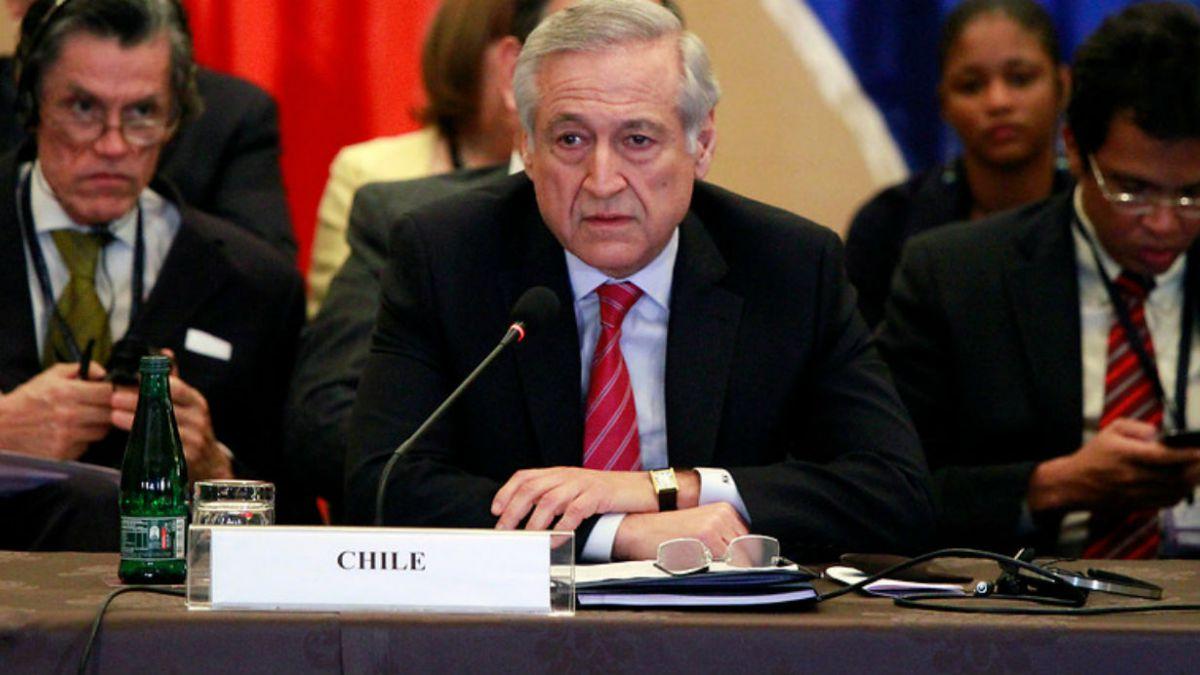 Gobierno chileno: Esperamos que se levante el bloqueo a Cuba