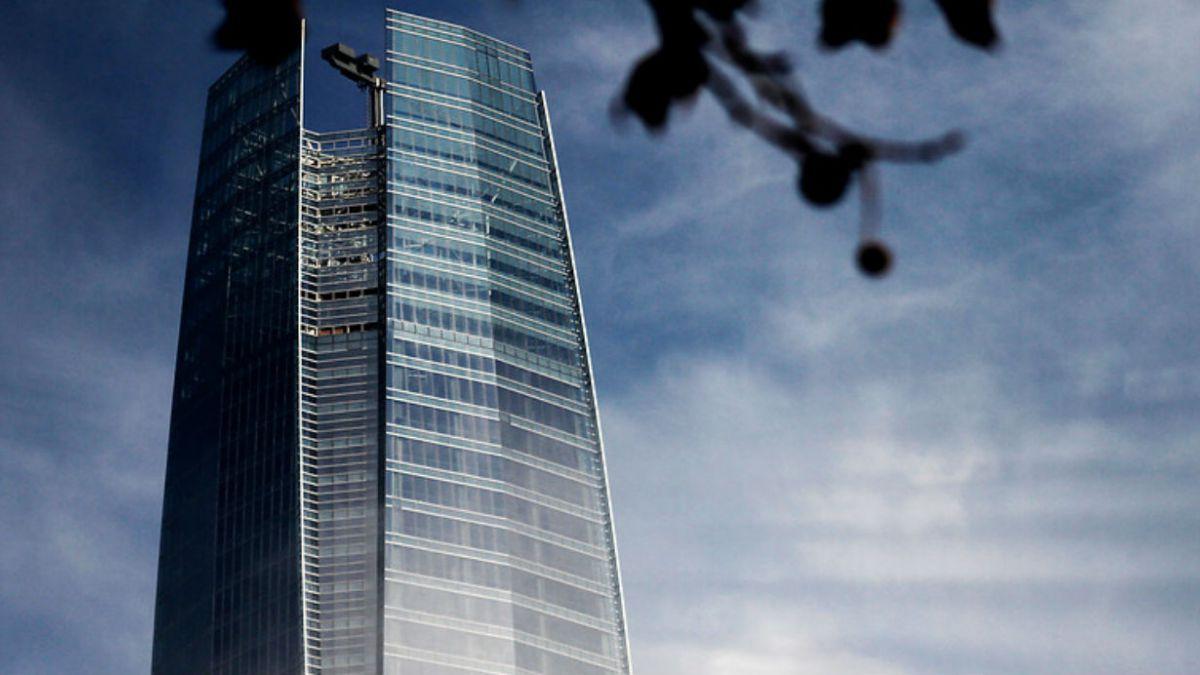 Marriott llega a acuerdo para operar hotel en Costanera Center