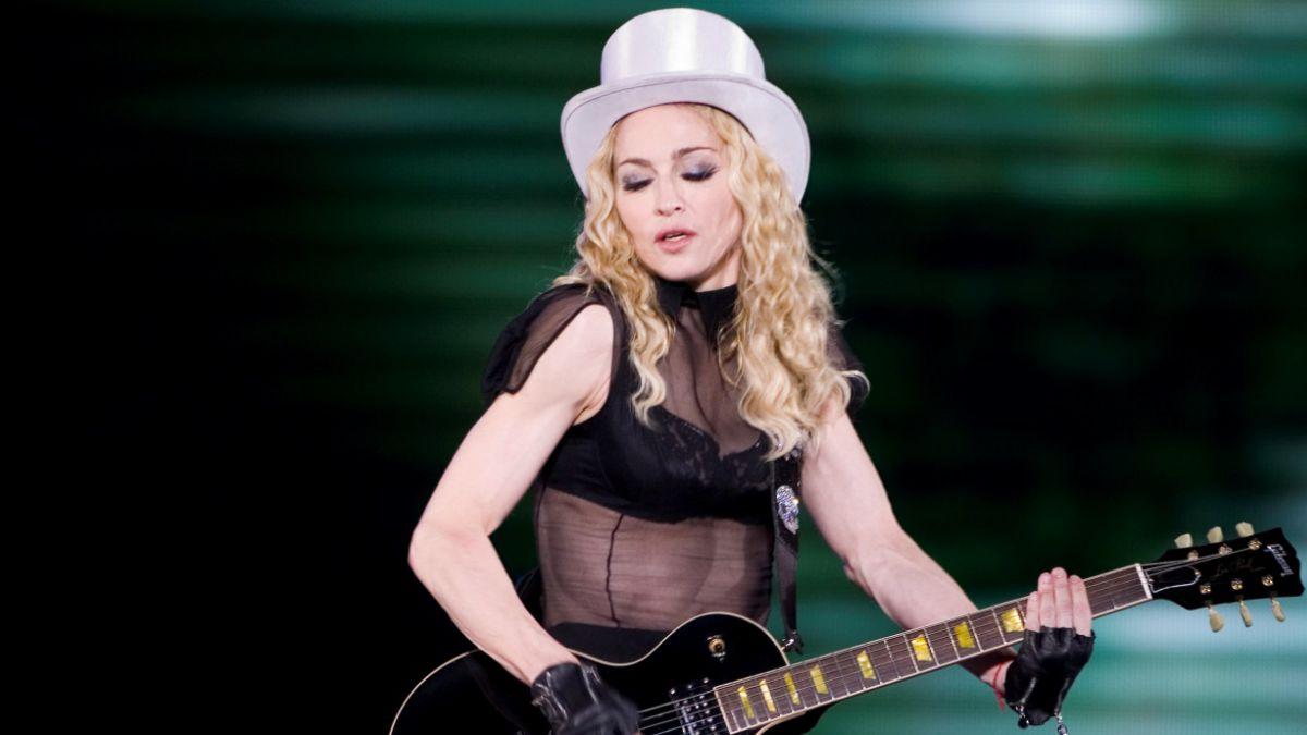 La violenta reacción de Madonna tras la filtración de su nuevo disco