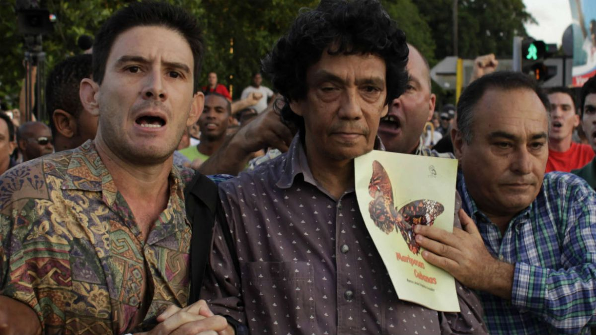 Reinaldo Escobar y diálogo Cuba-EE.UU: El optimismo tiene sus límites