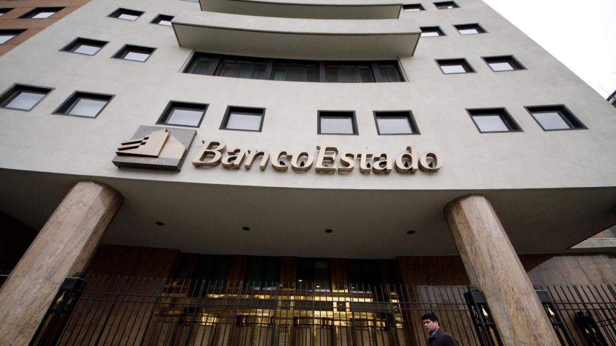 BancoEstado considera que deberá inyectar capital por US$1.000 millones por la Ley General de Bancos